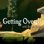 【49秒】壺男『Getting Over It』を最速クリアするTAS動画が話題に!